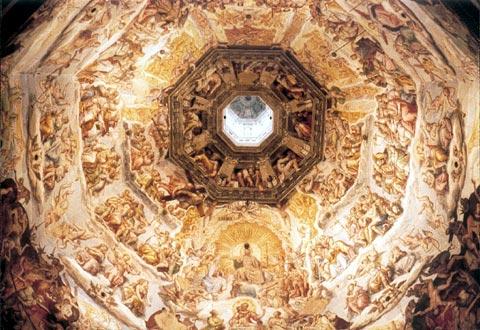 vergleich romanik und gotik festungsartig